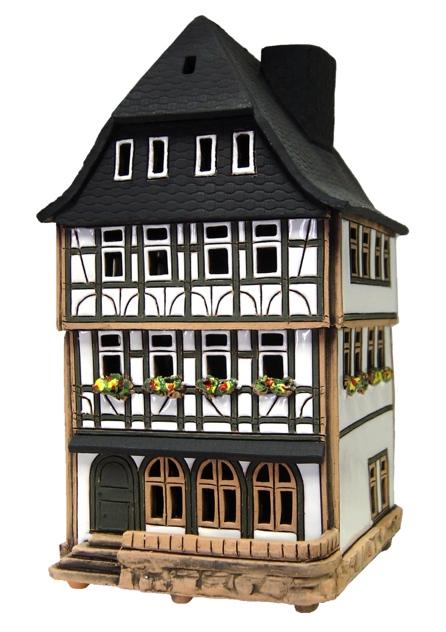 Keramik-Studio Gessner - Lichthaeuser, Keramik